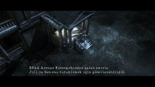 Resident Evil 5 Gold Edition Türkçe Yama 3. Ekran Görüntüsü