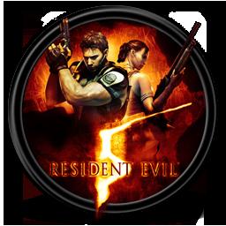 Resident Evil 5 Simge