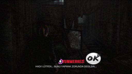 Resident Evil Revelations 2 EP1 Türkçe Yama 1. Ekran Görüntüsü