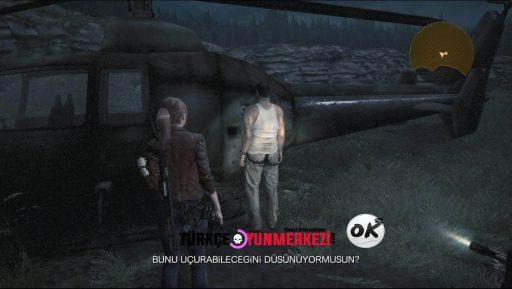 Resident Evil Revelations 2 EP2 Türkçe Yama 1. Ekran Görüntüsü