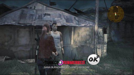 Resident Evil Revelations 2 EP2 Türkçe Yama 2. Ekran Görüntüsü