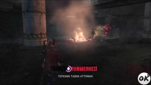 Resident Evil Revelations 2 EP3 Türkçe Yama 13. Ekran Görüntüsü