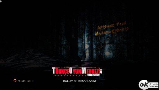 Resident Evil Revelations 2 EP4 Türkçe Yama 15. Ekran Görüntüsü