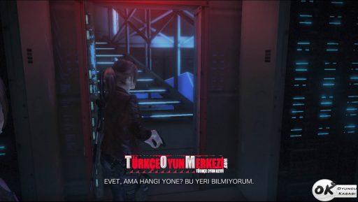 Resident Evil Revelations 2 EP4 Türkçe Yama 16. Ekran Görüntüsü