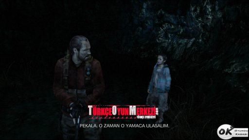 Resident Evil Revelations 2 EP4 Türkçe Yama 18. Ekran Görüntüsü