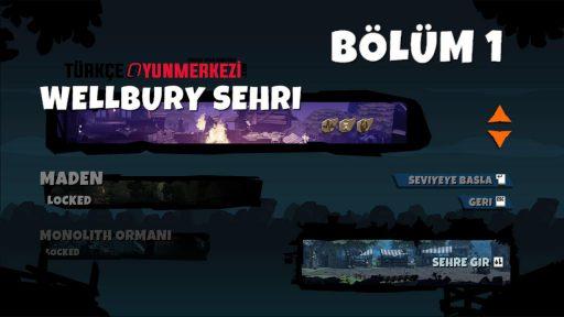 Sacred Citadel Türkçe Yama 3. Ekran Görüntüsü