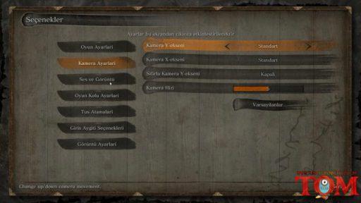 Sekiro: Shadows Die Twice Türkçe Yama 2. Ekran Görüntüsü