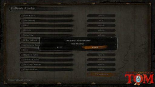Sekiro: Shadows Die Twice Türkçe Yama 3. Ekran Görüntüsü