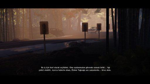 Shadow Warrior 2 Türkçe Yama 3. Ekran Görüntüsü