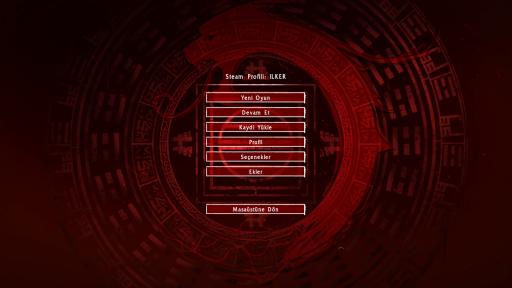 Shadow Warrior Türkçe Yama 1. Ekran Görüntüsü