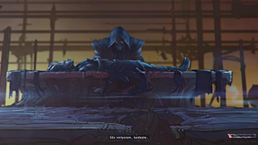 Shadow Warrior Türkçe Yama 3. Ekran Görüntüsü