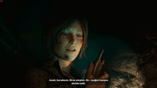 Shadow of the Tomb Raider Türkçe Yama 1. Ekran Görüntüsü