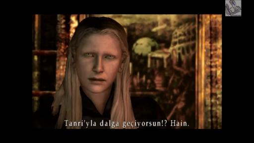 Silent Hill 3 Türkçe Yama 1. Ekran Görüntüsü