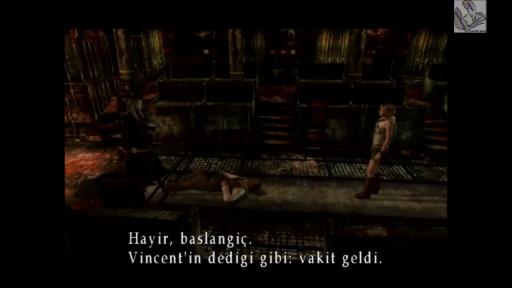 Silent Hill 3 Türkçe Yama 3. Ekran Görüntüsü