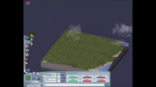 SimCity 4 Türkçe Yama 1. Ekran Görüntüsü