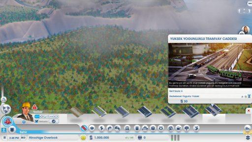 SimCity 2013 Türkçe Yama 3. Ekran Görüntüsü
