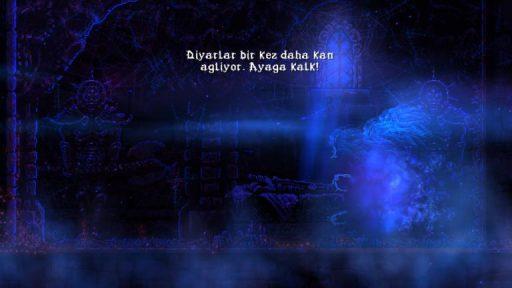 Slain: Back from Hell Türkçe Yama 3. Ekran Görüntüsü