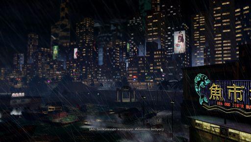 Sleeping Dogs Türkçe Yama 1. Ekran Görüntüsü