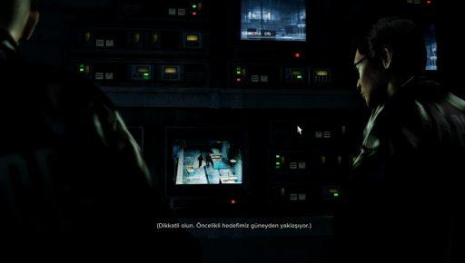 Sleeping Dogs Türkçe Yama 2. Ekran Görüntüsü