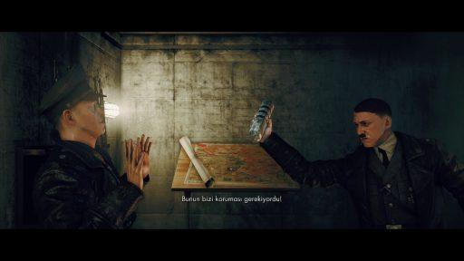 Sniper Elite Nazi Zombie Army 2 Türkçe Yama 6. Ekran Görüntüsü
