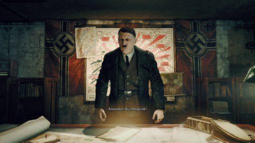 Sniper Elite Nazi Zombie Army Türkçe Yama 2. Ekran Görüntüsü