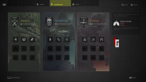 Sniper: Ghost Warrior 3 Türkçe Yama 3. Ekran Görüntüsü