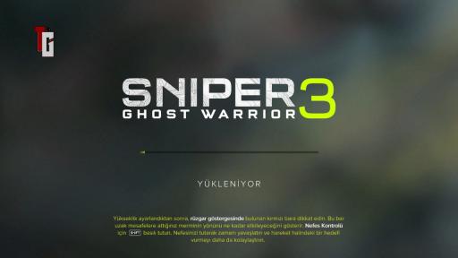 Sniper: Ghost Warrior 3 Türkçe Yama 4. Ekran Görüntüsü