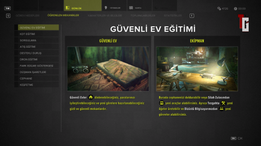 Sniper: Ghost Warrior 3 Türkçe Yama 5. Ekran Görüntüsü