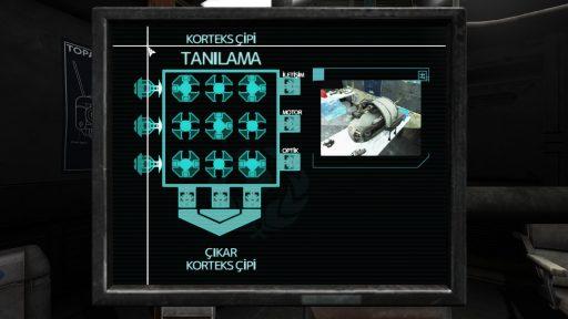 Soma Türkçe Yama 1. Ekran Görüntüsü