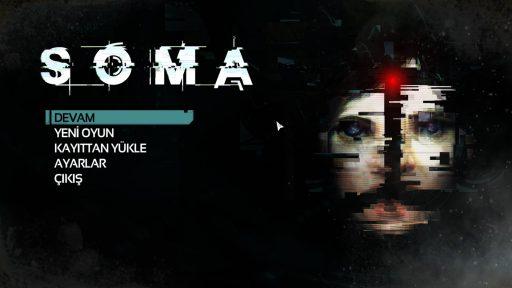 Soma Türkçe Yama 2. Ekran Görüntüsü
