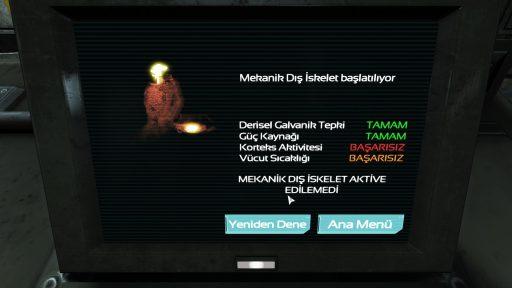 Soma Türkçe Yama 3. Ekran Görüntüsü