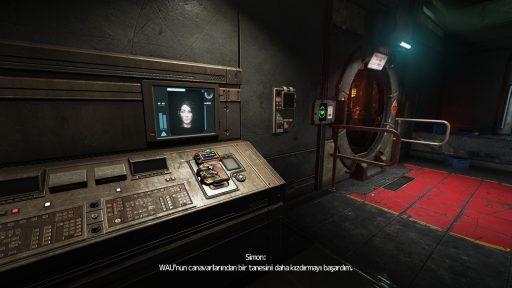 Soma Türkçe Yama 4. Ekran Görüntüsü