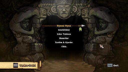Spelunky HD Türkçe Yama 2. Ekran Görüntüsü