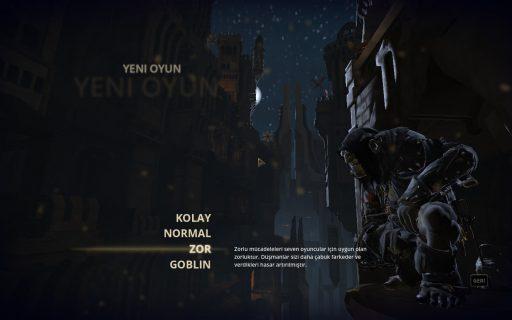 Styx: Master of Shadows Türkçe Yama 2. Ekran Görüntüsü