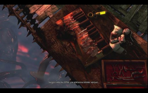 Styx: Master of Shadows Türkçe Yama 3. Ekran Görüntüsü