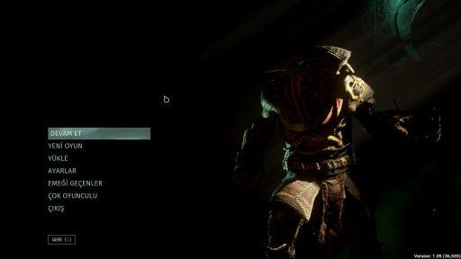 Styx: Shards of Darkness Türkçe Yama 1. Ekran Görüntüsü