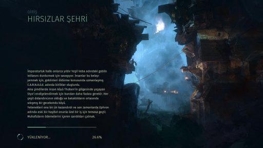 Styx: Shards of Darkness Türkçe Yama 3. Ekran Görüntüsü