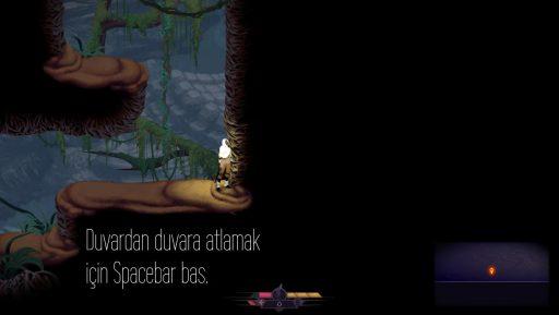Sundered Türkçe Yama 2. Ekran Görüntüsü