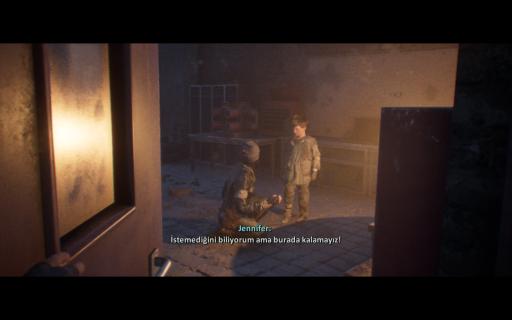 Terminator: Resistance Türkçe Yama 3. Ekran Görüntüsü