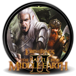 The Lord of the Rings The Battle for Middle-earth II Simge