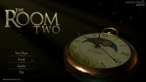 The Room Two Türkçe Yama 1. Ekran Görüntüsü