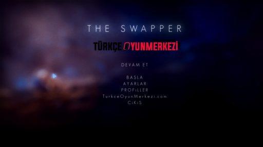 The Swapper Türkçe Yama 2. Ekran Görüntüsü