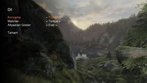 The Vanishing Of Ethan Carter TR Yama 2