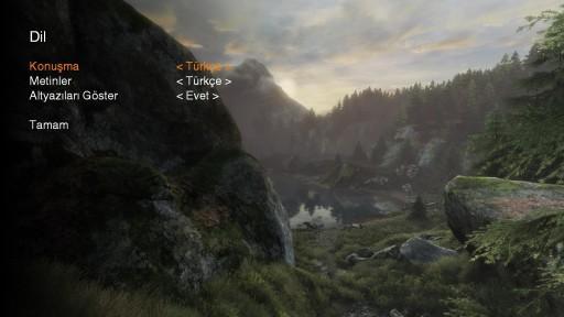 The Vanishing Of Ethan Carter TR Yama 2
