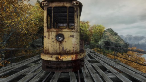 The Vanishing Of Ethan Carter TR Yama