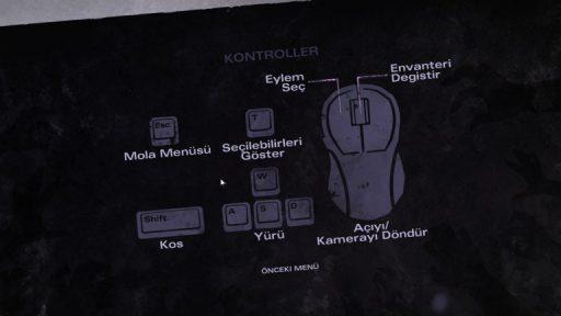 The Walking Dead: Michonne Episode 1 Türkçe Yama 9. Ekran Görüntüsü