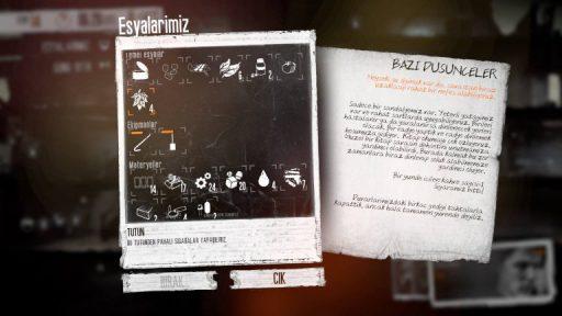 This War of Mine Türkçe Yama 3. Ekran Görüntüsü