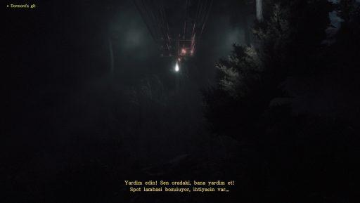 Those Who Remain Türkçe Yama 3. Ekran Görüntüsü