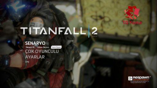Titanfall 2 Türkçe Yama 1. Ekran Görüntüsü
