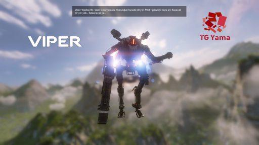 Titanfall 2 Türkçe Yama 6. Ekran Görüntüsü